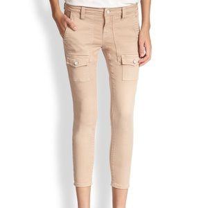 Joie so real crop pants